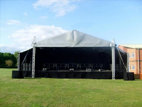 Festival Stage 1