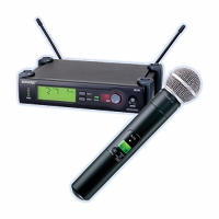 Radio Mic Package